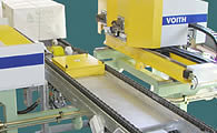 Automatic Dewiring and Handling Solutions