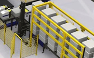 Material Handling System Solutions